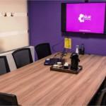 Hive Coworking - Sala de Reunião
