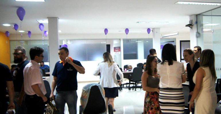 Networking e Cultura Colaborativa