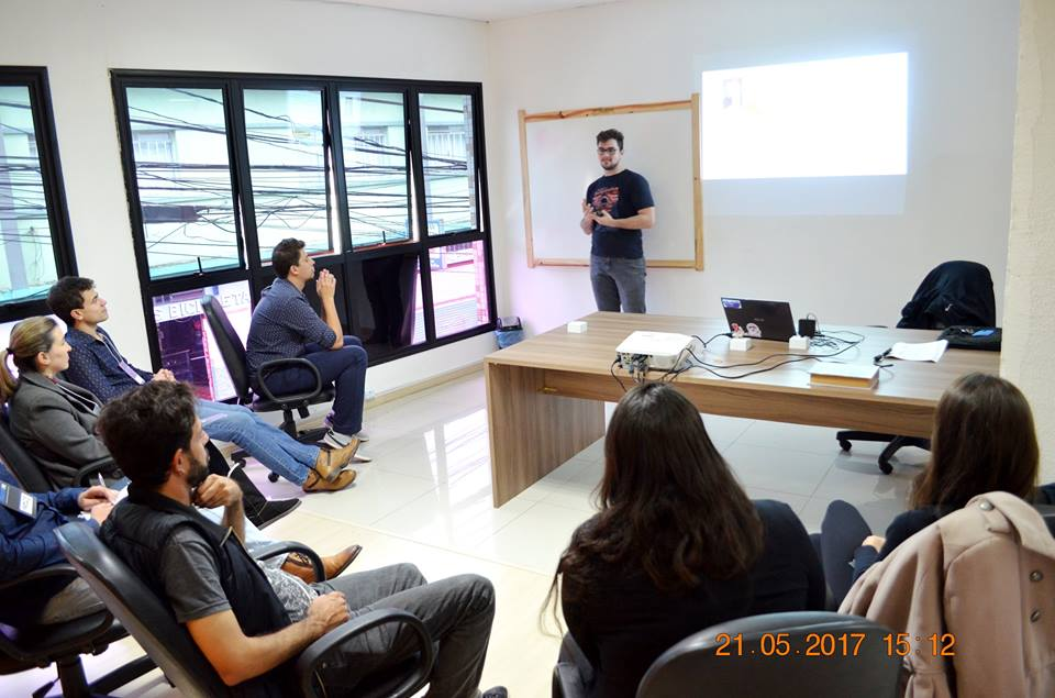 Hive Coworking - Eventos