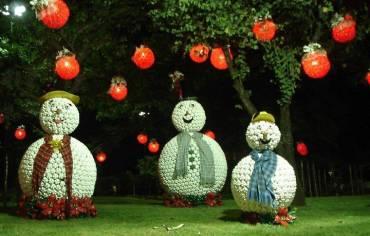 Já sabe como será sua decoração de Natal?