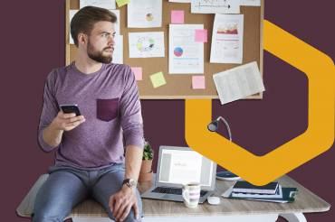Trabalho Híbrido: Como escritórios flexíveis estão se tornando boas estratégias