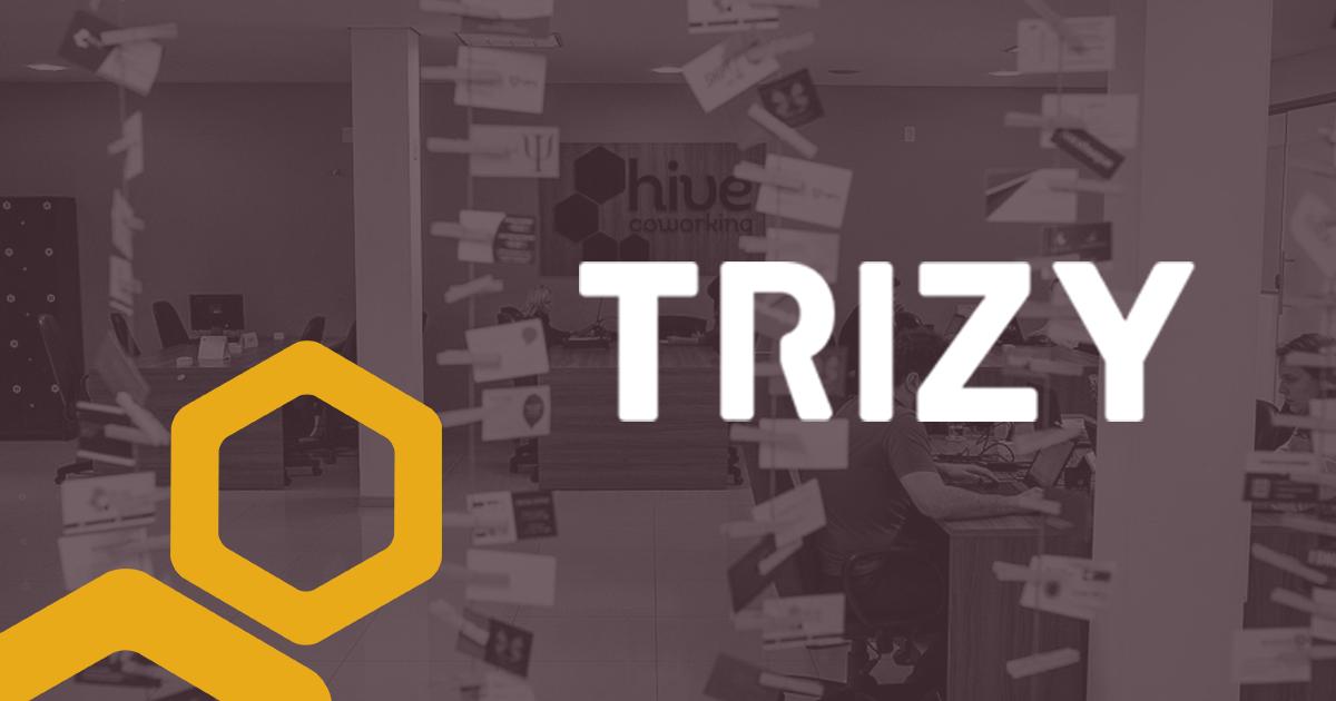 Passou pelo Hive: conheça a Trizy